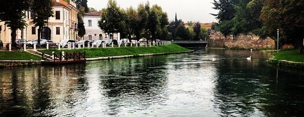 Treviso is one of Part 3 - Attractions in Europe.