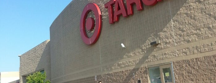 Target is one of Guide to Gaithersburg's best spots.