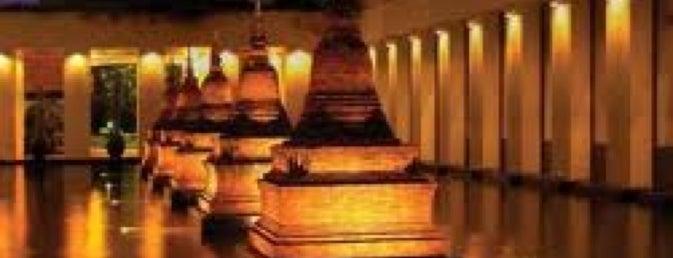 The Sukhothai Bangkok is one of Hotel.