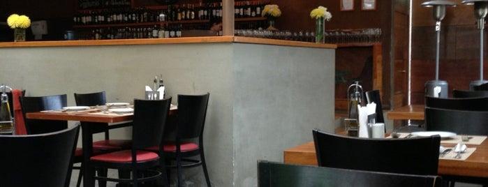 Kiru Restaurante Lounge is one of Favorite Food.