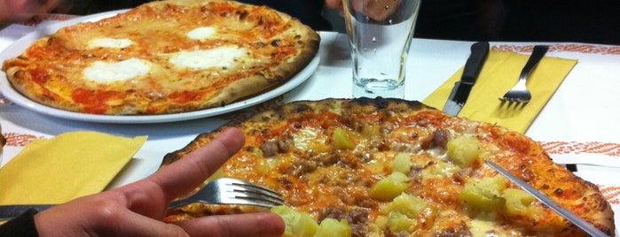 Lo Sfizio is one of Pizza, Pasta & Co. (Emilia Romagna).
