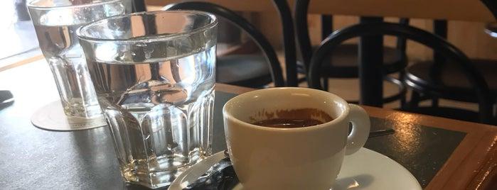 BOP Café is one of Peq. Alm. & Lanche (Grande Porto).