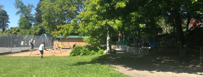 Rogers Playground is one of Seattle's 400+ Parks [Part 1].
