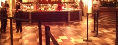 The Feast Buffet @ Boulder Station is one of Casinos.
