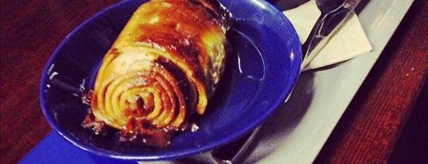 Nordic Bakery is one of London Breakfast.