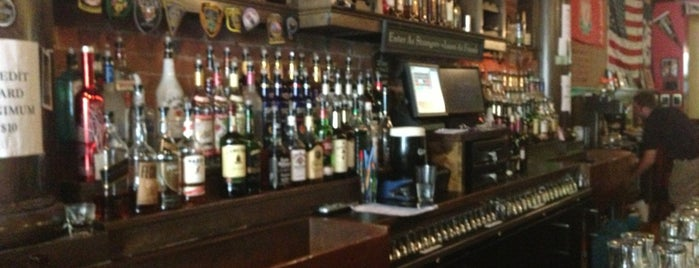 Christy's Irish Pub is one of Guide to New Haven's best spots.