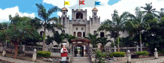 Castelo Encantado is one of The 20 best value restaurants in Ceará.