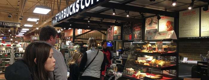Starbucks is one of {Shop For Sex}.