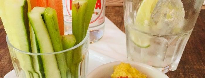 Nambu Cozinha de Raiz is one of SP.