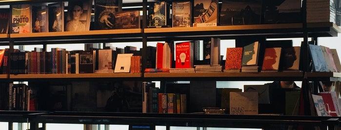 IMS por Livraria da Travessa is one of SP - lugares.
