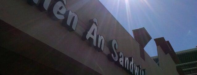 Thien An is one of HOU Asian Restaurants.