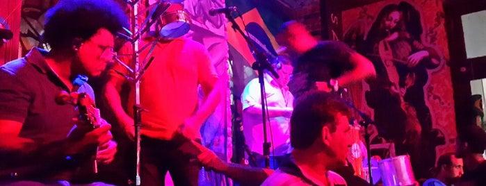 Bar Do Orelha is one of Curtindo a Noite Carioca.