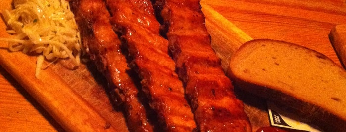 RIBS Of Vienna Steaks & Spareribs is one of vienna.