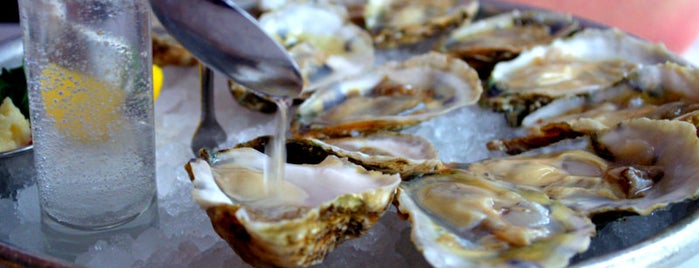 Jax Fish House Denver is one of The 15 Best Places for a Seafood in Denver.