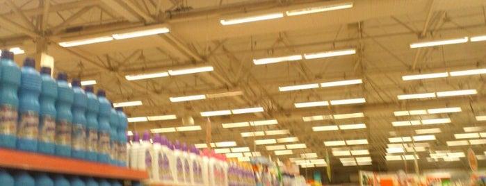 Supermercado Bretas is one of MAYORSHIPS.
