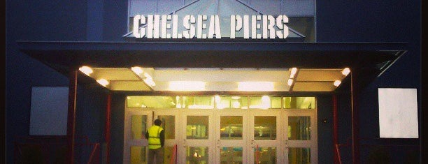 Chelsea Piers Connecticut is one of Best of Stamford, CT! #visitUS.