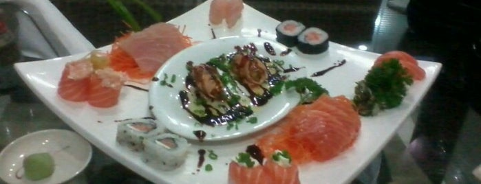 Planeta Sushi is one of Porto Seguro, Brazil.