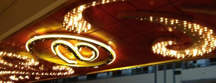 Veneto Hotel & Casino is one of Panama Eat Sleep Drink Chill Party.