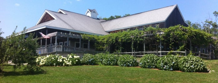 Nashoba Valley Winery is one of The Great New England Outdoors.
