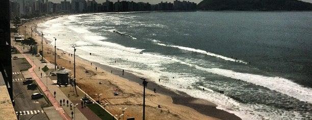 Praia do Morro is one of Life.