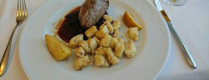 St. Hubert Restaurant is one of My favorite restaurants.