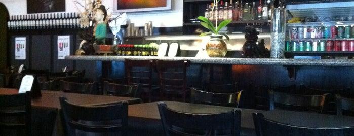 Chop Stix Bistro is one of Favorites in Gainesville.