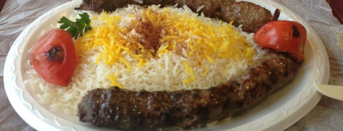 Moby Dick House of Kabab is one of Food & Drinks.