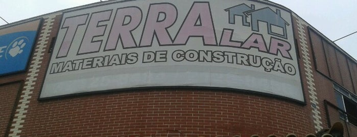 Terralar is one of Zona Oeste - Outros.