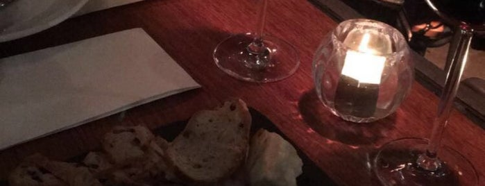 Dehesa is one of London Restaurants.