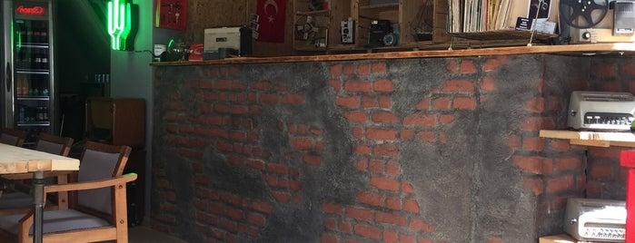 Junker is one of İzmir.