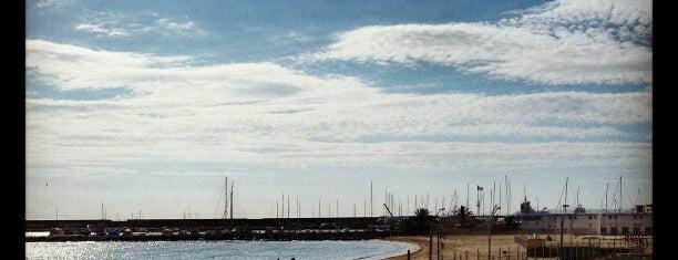 Sanremo is one of Надо посетить.