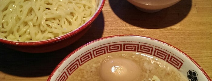 Tsujita Annex is one of The 15 Best Places for Ramen in Los Angeles.