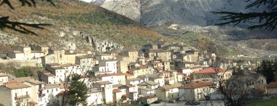 Villalago is one of Events in Abruzzo.