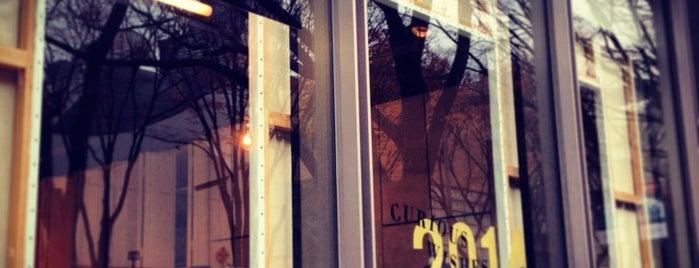 アン ドゥムルメステール (Ann Demeulemeester) 表参道店 is one of Worldwide: Best Design & Concept-Stores!.