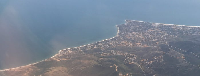 City of Malibu is one of Favorite places.