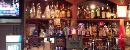 First Down Sports Bar & Grill is one of places to dine.