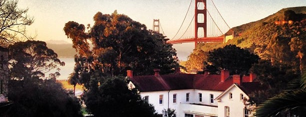 Cavallo Point Lodge is one of Top Things In San Francisco For Visitors.