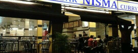 Restoran Nisma is one of 1. Selangor Darul Ehsan.