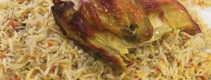 Luxury Mandi Restaurant is one of Dubai Food 6.