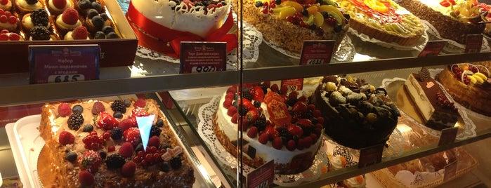British Bakery / Британские пекарни is one of Питер.