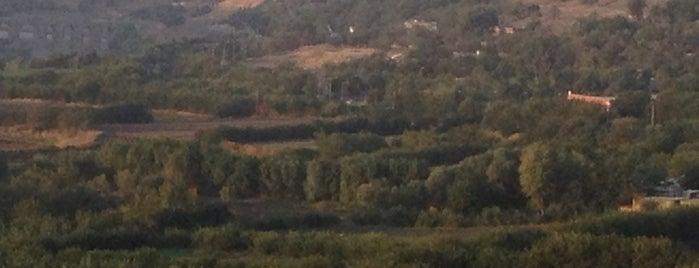 Hevsel Bahçeleri is one of Dbakır.