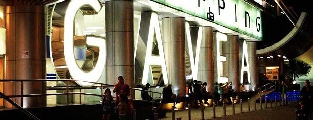 Shopping da Gávea is one of Comida & Diversão RJ.