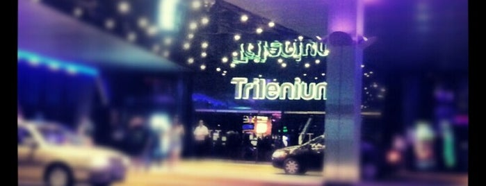 Trilenium Casino is one of Guide to Bs As's best spots.