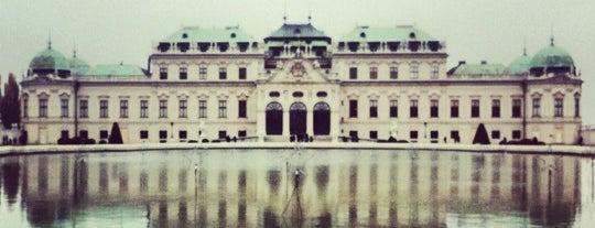 36 hours in...Vienna