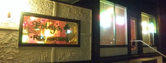 Foleys is one of Pubs/Bars.