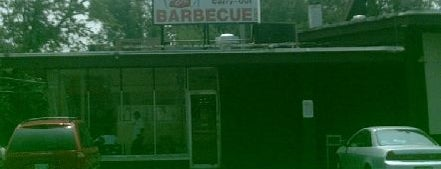 C and K Barbecue Restaurant is one of Sandwiches That You Will Like.