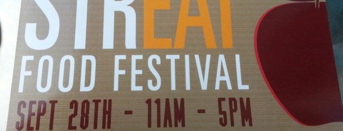 Portland Ct Food Truck Festival