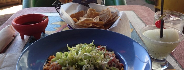 La Mexicana Cantina & Grill is one of Miami Restaurants to Check Out.