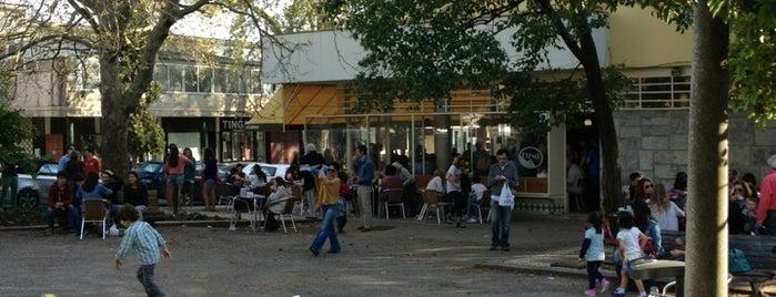 O Careca is one of Restaurantes bons.