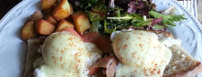 Café Biere is one of Top Breakfast Spots.